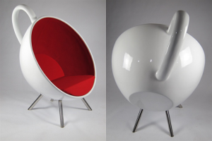 Teacup Chair
