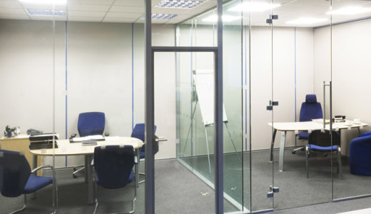Top tips for sprucing up your office