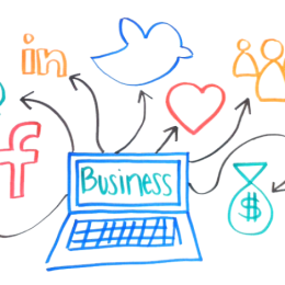 Social media can help your business grow