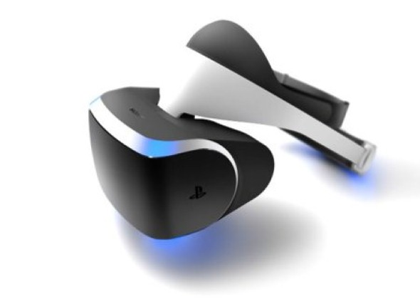 The future is Project Morpheus
