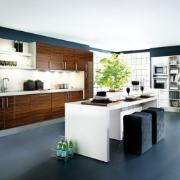 Modern Kitchen Decor