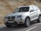 The new BMW X3 does not change the winning formula