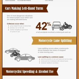 Preventing motorcycle accidents