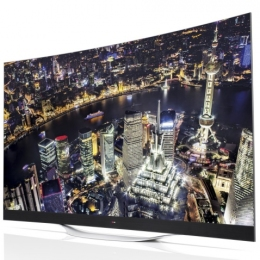 LG will sell its first OLED TV 4K at $ 10,000