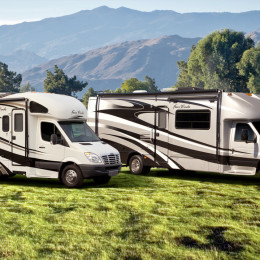 How to Make Your RV the Coolest Thing on the Road
