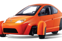 Elio's Three-Wheeler – Is It Cool or Not Cool?