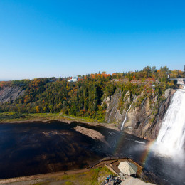4 Tourist Spots You Need to See When in Quebec