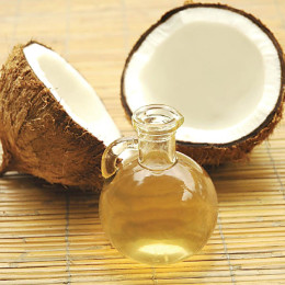 How Coconut Oil Helps to Make You More Beautiful