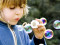 The Science of Blowing Soap Bubbles Revealed!