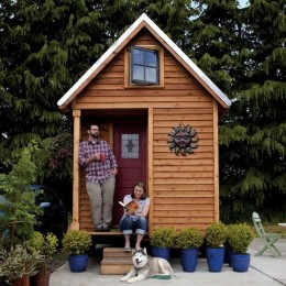 Small is Cool: 10 Reasons to Downsize Your Home