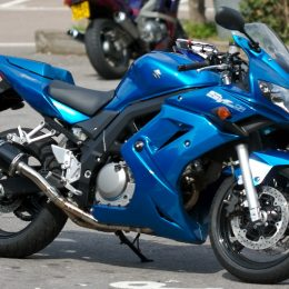 Things to Look Up When Buying a Motorbike on a Budget