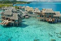 Book Overwater Villas in Bora Bora