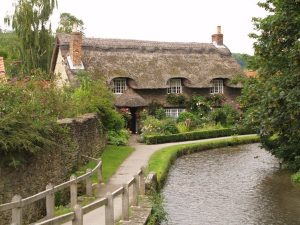 Relax in the Cotswolds