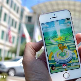 Pokemon Go Two Months After the Frenzy