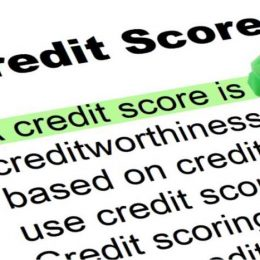 Building Credit – A Necessity for Every Citizen