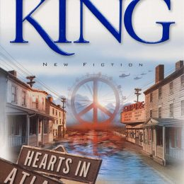 "Stephen King Novella ""Hearts in Atlantis"" Getting Film Adaptation"