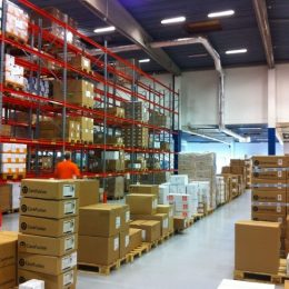 4 hacks for running an efficient warehouse