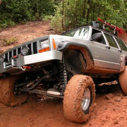 Top 5 Off-Road Customizations