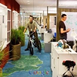 Google ranking first