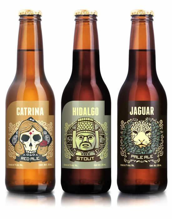 Hacienda beer