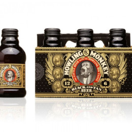 Howling Monkey Beer