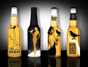 Mockingbird Lager Beer