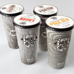 Mug Beers