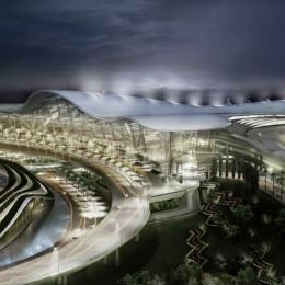 Abu Dhabi International, United Arab Emirates