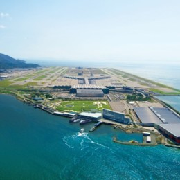 Hong Kong International, Hong Kong