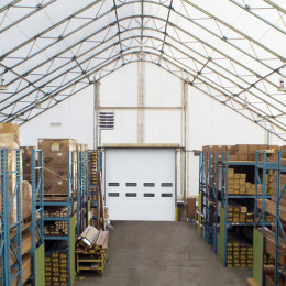 5 Cool Tips: How to Make the Most of Your Warehouse Space