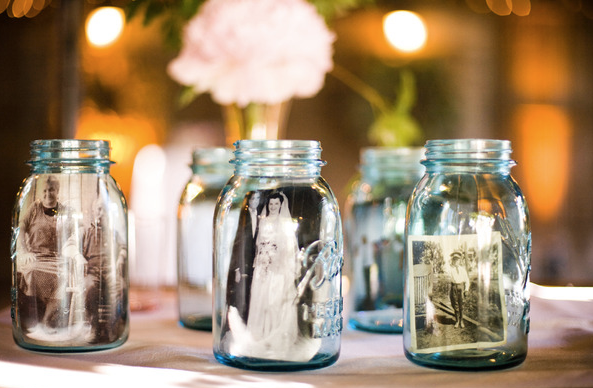 personalise your wedding