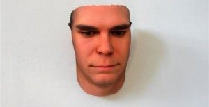 Recreating person from DNA