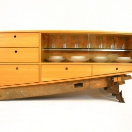Unconventional Furniture piece