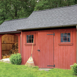 Why a garden shed is a great investment