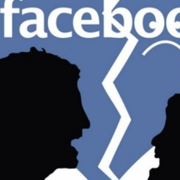 Relationships and facebook
