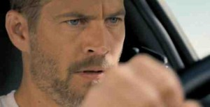 Fast and Furious 7 Paul Walker