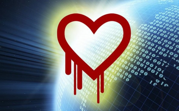 Heartbleed Virus