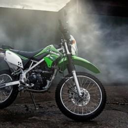 Kawasaki KLX150L