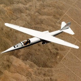 NASA A1 Pivot-Wing