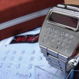 Pulsar Calculator