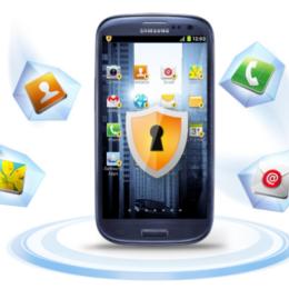 Samsung Knox Security Service