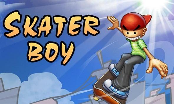 Skater Apps
