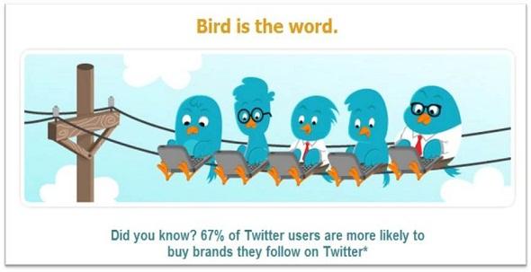 Twitter Brand