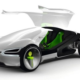 Cars of the Future