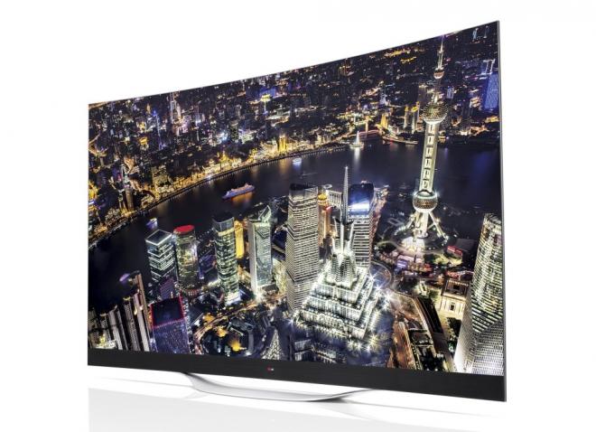 OLED TV 4K
