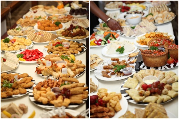 New Years Eve Party Food Ideas
