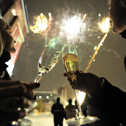 Ideas for Making Your New Year's Eve Party a Blast