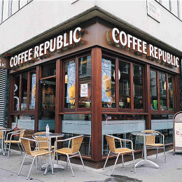 Café Hopping – A Pilgrimage to the Most Fantastic Cafes in the World