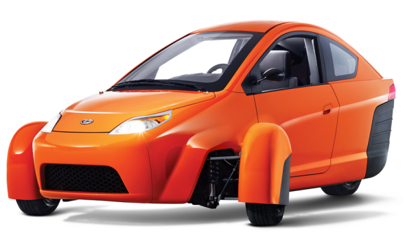 Eliou0027s Three Wheeler U2013 Is It Cool Or Not Cool?