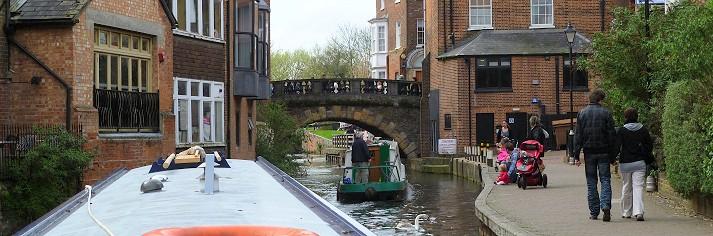 Southern England Boat Holidays